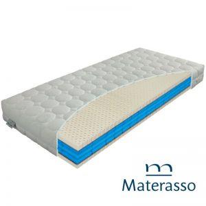Materac lateksowy Premier Biospring Materasso